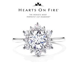 Hearts on Fire is here!