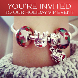 A VIP Holiday Event: Friday, December 4th