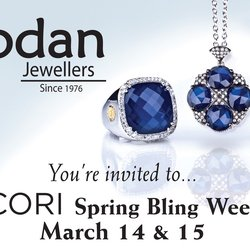 TACORI Spring Bling Weekend - March 14 & 15
