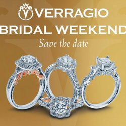 Verragio Bridal Weekend - February 7 & 8, 2015