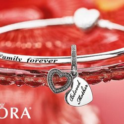 New PANDORA Mother's Day Collection