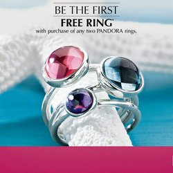 "Free Ring Event ""Pre-Sale"""