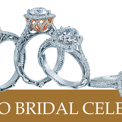 Verragio Bridal Celebration: April 30 - May 1
