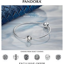 Exclusive PANDORA Essence Offer! August 18th - 31st