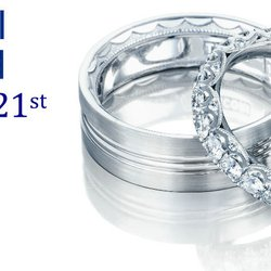 Tacori Bridal Bliss Weekend: Feb 20 & 21