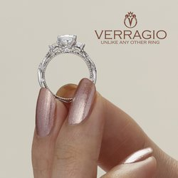 Verragio Bridal Celebration - November 18th - 20% Savings