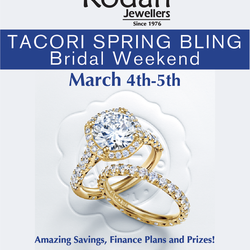 TACORI Spring Bling Weekend - March 4th & 5th
