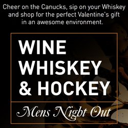 Mens Night Out - February 7th