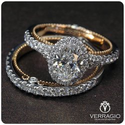 Verragio Bridal & Diamond Show - February 24, 2018