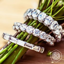 Tacori Wedding Band Welcome!