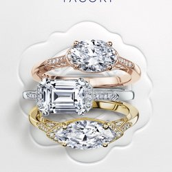 Fall into Tacori Savings! Oct 13-14