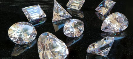 How to pick the Perfect Diamond with the 4 C's