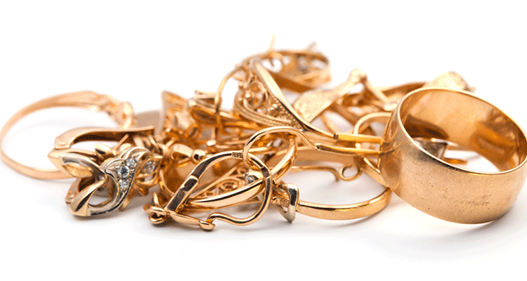 Gold and Diamond Buying