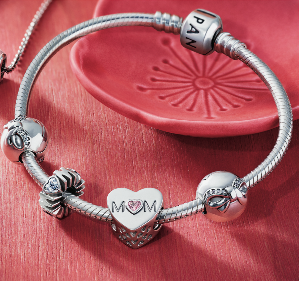 Rodan Jewellers: New PANDORA Mother\'s Day Collection
