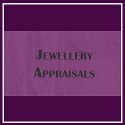 Learn more about jewelry appraisals in Vancouver, British Columbia