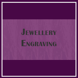 Learn more about jewellery engraving in Vancouver, British Columbia